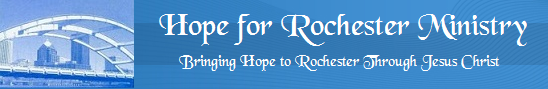 Hope For Rochester